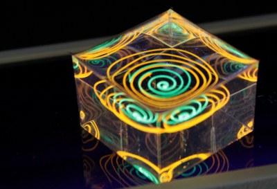 Designfreiheit für den 3D-Druck