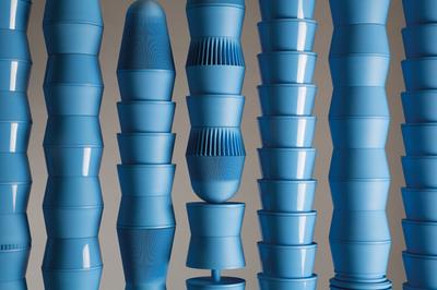 höher-schneller-präziser - zukunftsweisende Materialien für den 3D-Druck