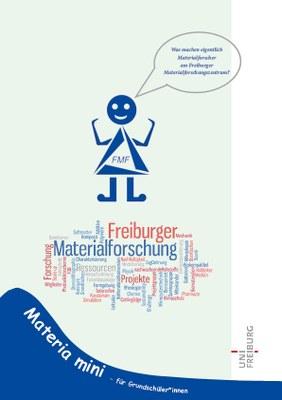 Materia Mini - Materialforschung für Grundschüler*innen